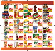 Offerte di Sapori di Mare nella volantino di Supermercati Risp