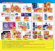 Offerte di Neonati nella volantino di Supermercati Risp