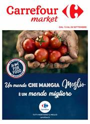 Act for food Market