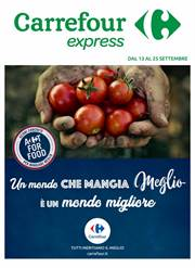 Act for food Express