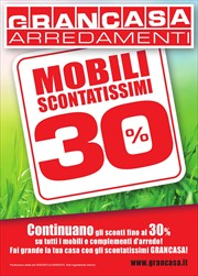 catalogo delle offerte GRANCASA