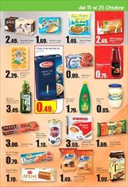 Offerte di Sapori di mare nella volantino di Supermercati Tigre