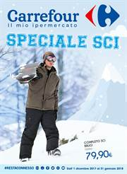 Speciale Sci