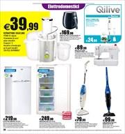 Offerte di Friggitrice nella volantino di Auchan