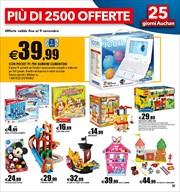 Offerte di Tablet per bambini nella volantino di Auchan