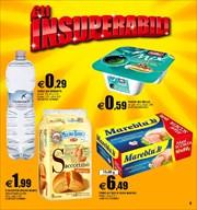Offerte di Sapori di Mare nella volantino di Auchan