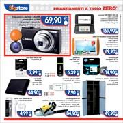 Offerte di Tablet per bambini nella volantino di Big Store Ipermercato