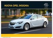 Offerte di Candele nella volantino di Opel
