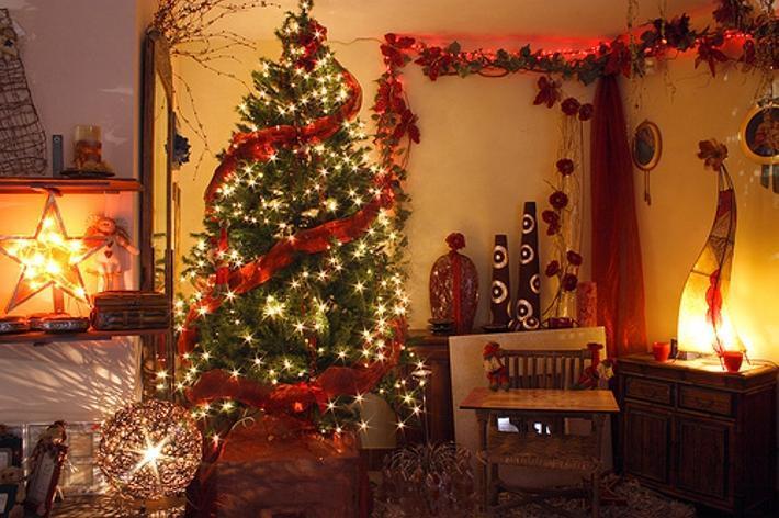 Decorazioni Per Casa Natalizie : Comprare decorazioni di natale offerte e promozioni