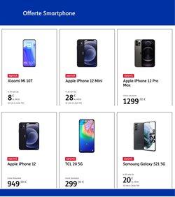 Offerte di Nokia a Tim