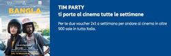Offerte di Tim nella volantino di La Spezia