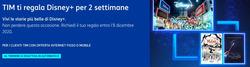 Coupon Tim a Carmagnola ( 3  gg pubblicati )