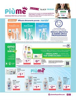 Offerte di Baby a Ipersoap