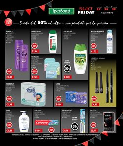 Offerte di Palmolive a Ipersoap