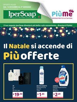 Catalogo Ipersoap a Milano ( Scaduto )
