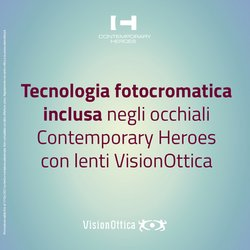 Offerte Salute e Ottica nella volantino di Vision Ottica a Milazzo ( Per altri 17 giorni )