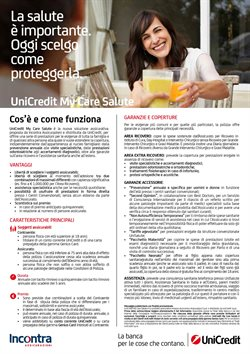 Catalogo UniCredit a Alba ( Scaduto )