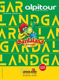 Catalogo Gardaland a Verona ( Più di un mese )