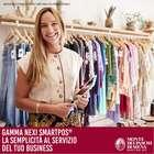 Offerte Banche e Assicurazioni nella volantino di Banca Monte dei Paschi di Siena a Salerno ( Per altri 5 giorni )