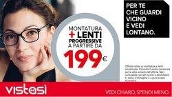 Offerte di Lenti a contatto a VistaSì
