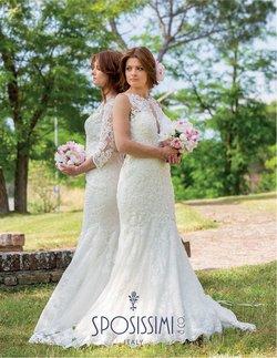 Offerte di Matrimonio nella volantino di Sposissimi&Co ( Per altri 2 giorni)
