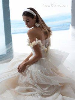 Offerte di Matrimonio nella volantino di Le Spose di Giò ( Più di un mese)
