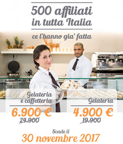 Offerte Caffetterie, ristoranti e pizzerie nella volantino di Crema e Cioccolato a Catania