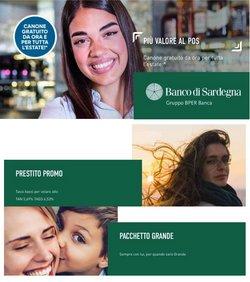 Offerte di Banco di Sardegna nella volantino di Banco di Sardegna ( Per altri 9 giorni)