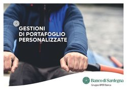 Offerte di Banche e Assicurazioni nella volantino di Banco di Sardegna ( Per altri 10 giorni)
