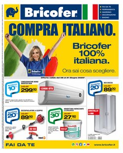 Catalogo Bricofer a Viterbo ( 2  gg pubblicati )