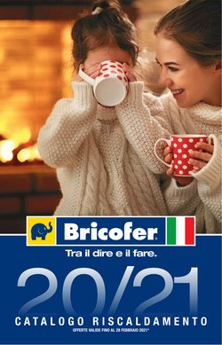 Catalogo Bricofer a Firenze ( Più di un mese )