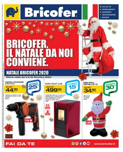 Catalogo Bricofer a Firenze ( Scaduto )