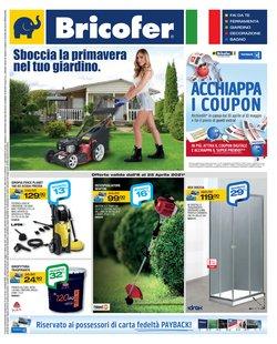 Catalogo Bricofer a Milano ( Per altri 6 giorni )