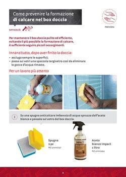 Offerte di Ammoniaca a Bricocenter