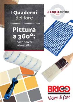 Offerte Bricolage e Giardino nella volantino di Bricocenter a Paternò ( Più di un mese )