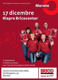 Offerte Tutto per la casa e Arredamento nella volantino di Bricocenter a Lecco ( Per altri 7 giorni )