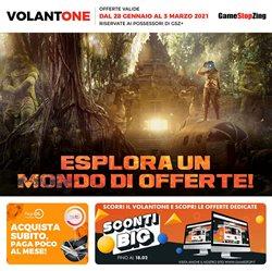 Catalogo Gamestop ( Scaduto )