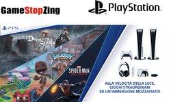 Catalogo Gamestop ( Pubblicato ieri )
