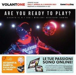 Offerte Elettronica e Informatica nella volantino di Gamestop a Trapani ( Per altri 21 giorni )