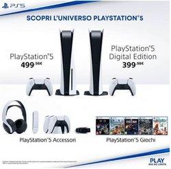 Offerte di PlayStation a Gamestop