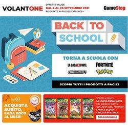 Catalogo Gamestop ( Per altri 7 giorni)