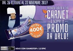 Offerte di Gamestop nella volantino di Catania