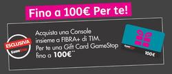 Offerte di Gamestop nella volantino di Cesena
