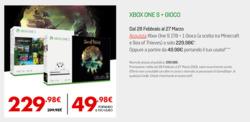 Offerte PlayStation 4 nella volantino di Gamestop a Roma