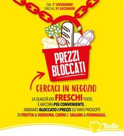 Catalogo Todis a Avellino ( Più di un mese )