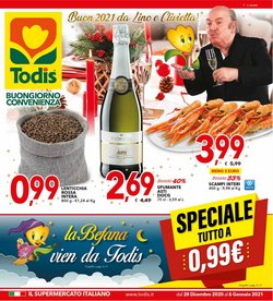 Catalogo Todis a Monopoli ( Scaduto )