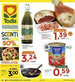 Catalogo Todis a Fiumicino ( Scaduto )