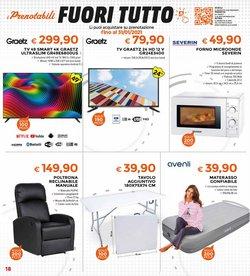 Offerte di TV a Todis