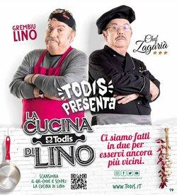 Offerte di La Cucina a Todis