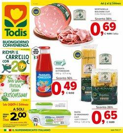 Catalogo Todis a Palermo ( Scaduto )